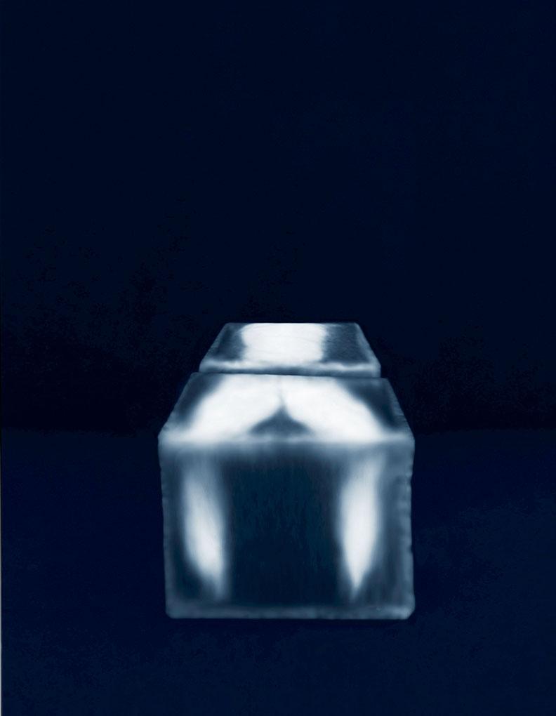 IceChair / IceCubes
