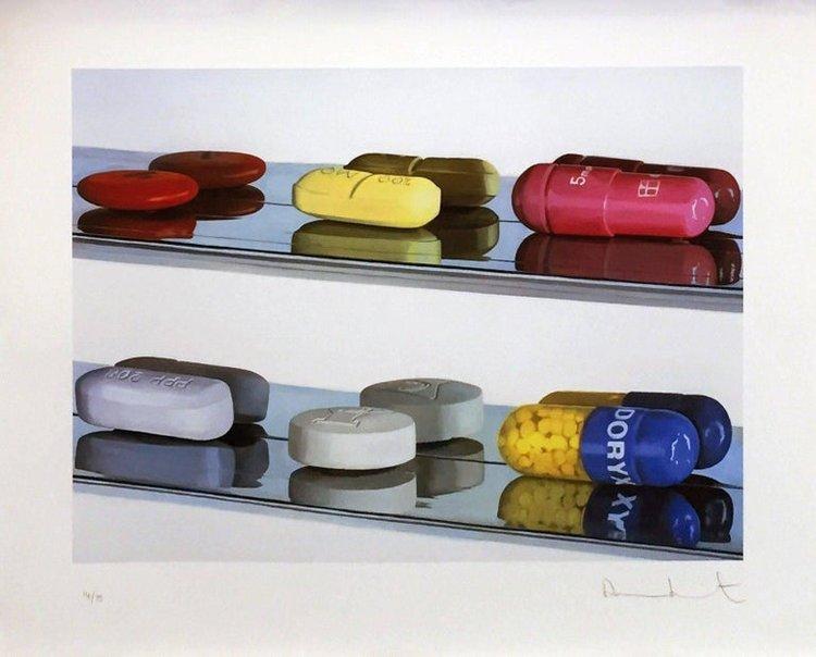 Six Pills (Large)
